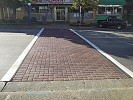 Downtown Crosswalks in Port Alberni