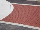 StreetPrint Crosswalk in Hartsville