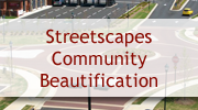 Streetscapes Community Beautification